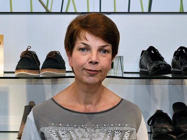 Claudia Dombrowski